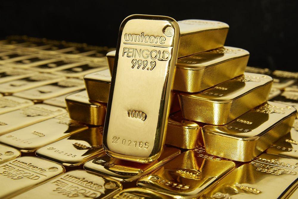 Turške banke posegajo v zlate rezerve