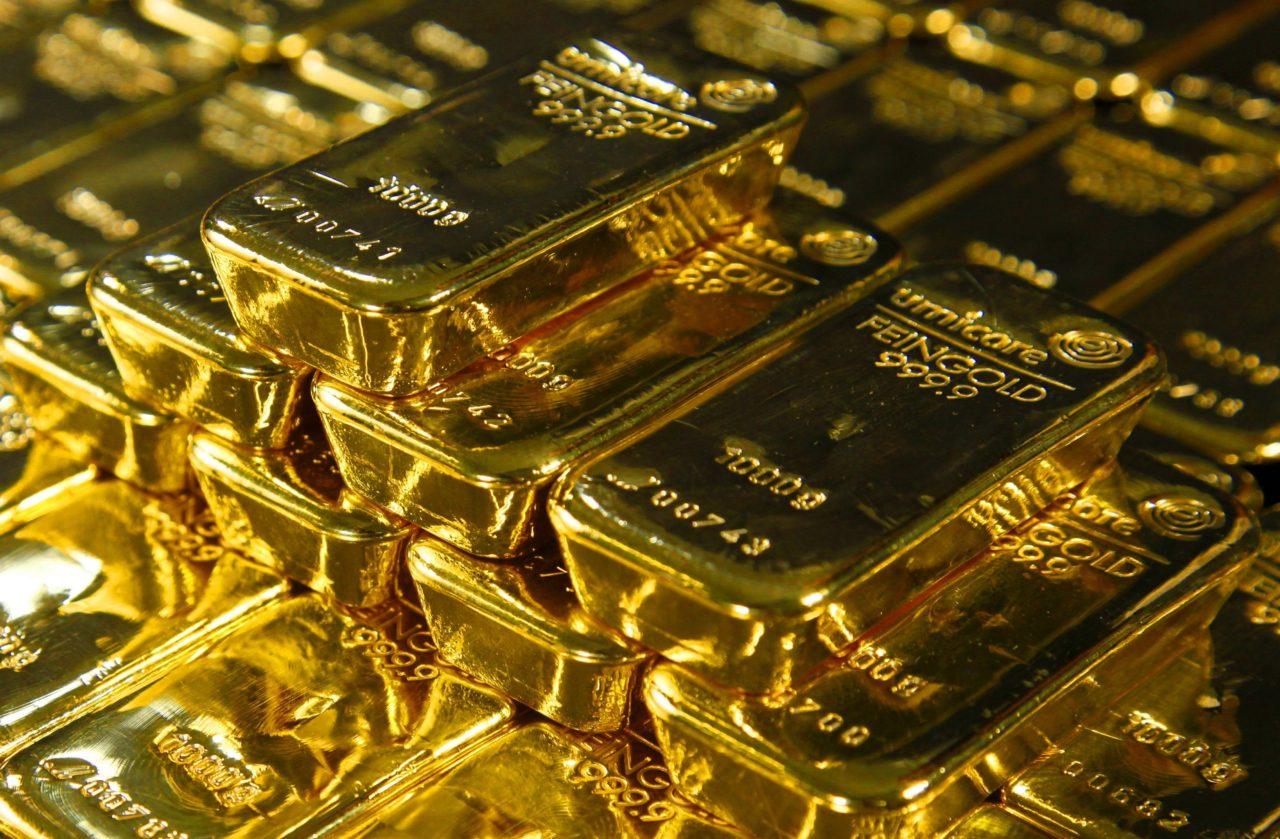 HSBC: »Cena zlata bo eksplodirala, če se Brexit uresniči«. Will Martin