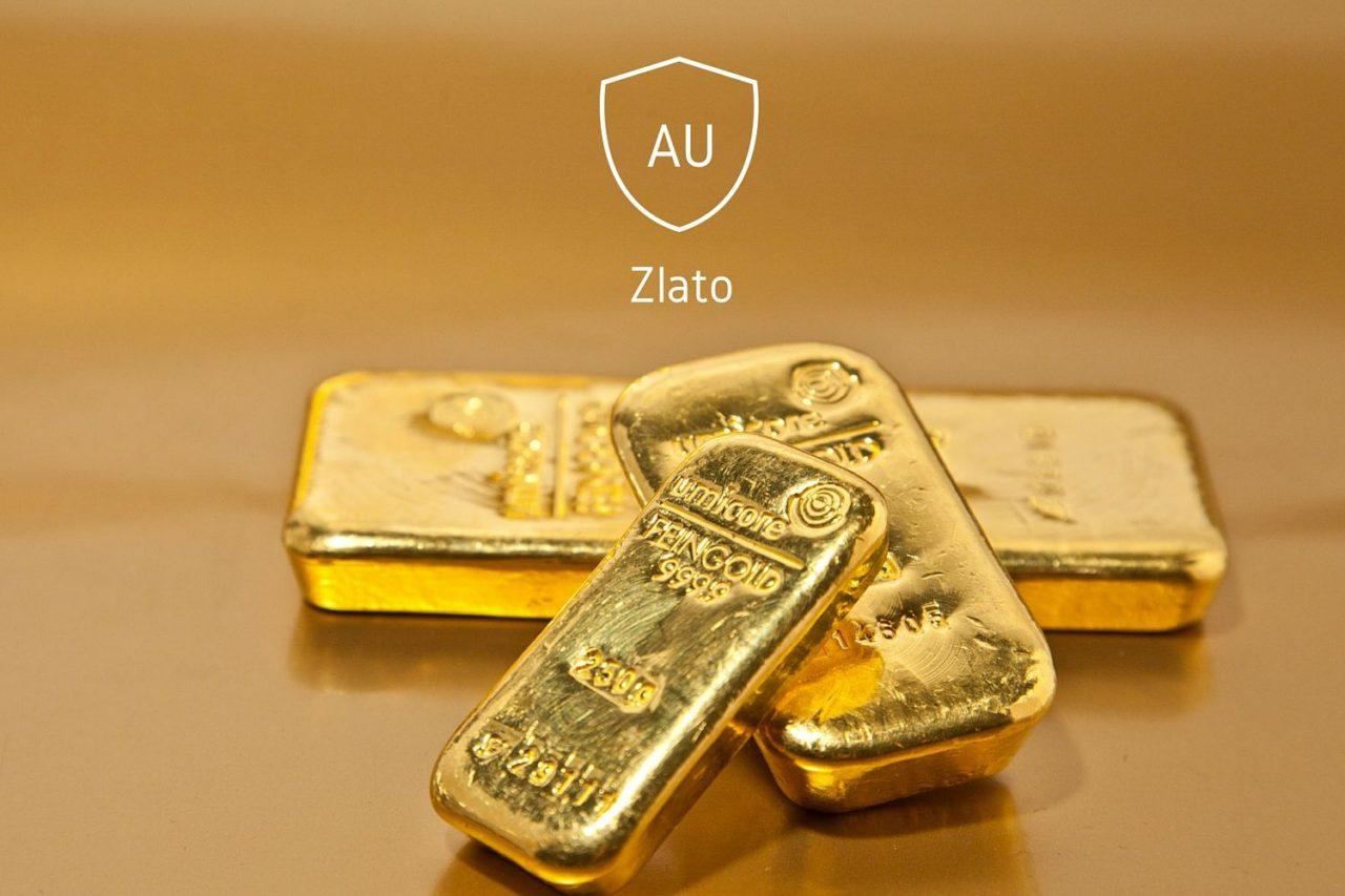 »Zlato lahko doseže zgodovinsko rekordno vrednost v naslednjih 18 – ih mesecih, obveznice bodo padle.« Huileng Tan