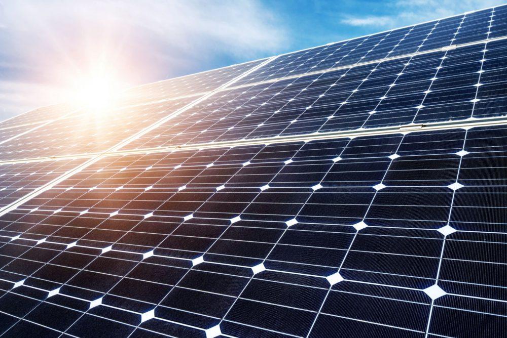 Fotovoltaika srebro