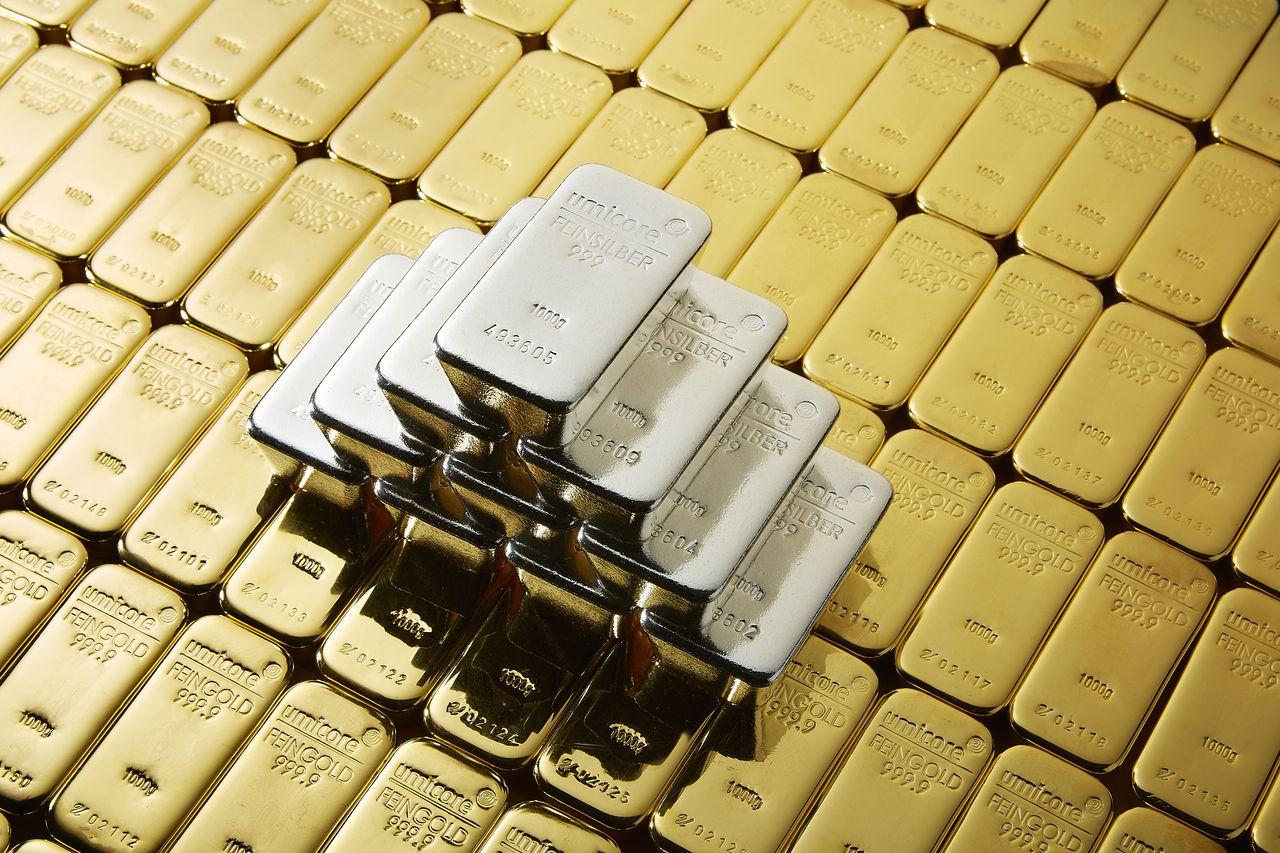 PREDAVANJE: Kako s srebrom do več zlata? V soboto, 20.5. med 10:00 in 12:00